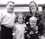 A Family Faces Dwarfism